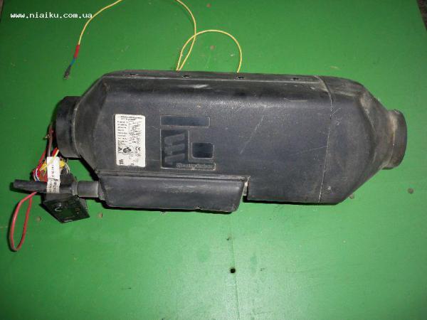 Продажа,ремонт,установка автономных отопителей,предпусковых подогревателей